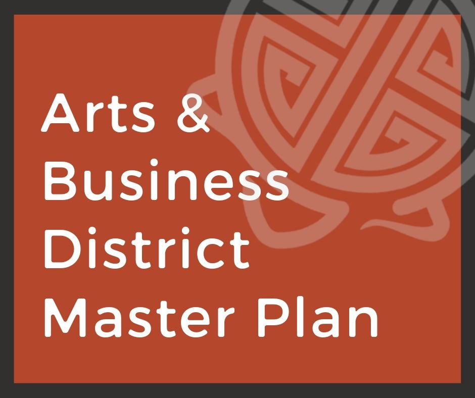 Arts and Business Plan